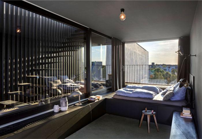 floating penthouse berlin atelier zafari 7
