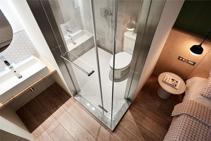hot trend combo bedroom bathroom 1