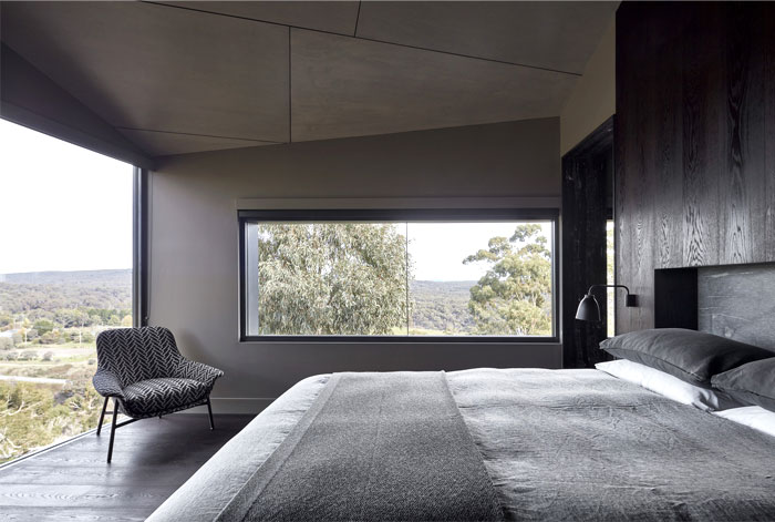 mans bedroom decor