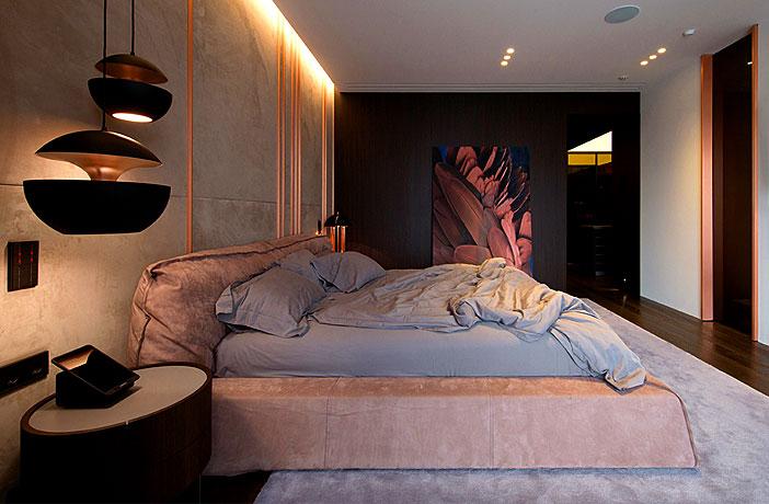 80 Men S Bedroom Ideas A List Of The Best Masculine