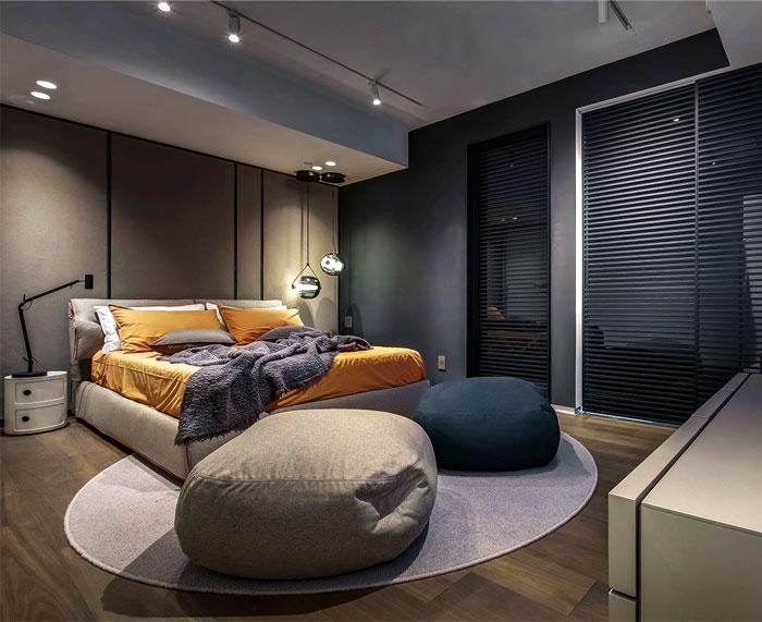 masculine bedrooms yodezeen