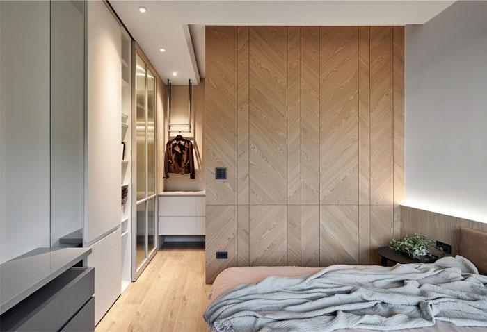 mens bedroom study wardrobe