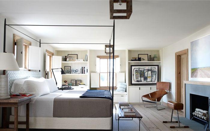 mens luxury bedroom canopy bed
