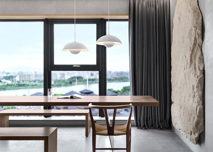 minimalist residence jamd ar china 11