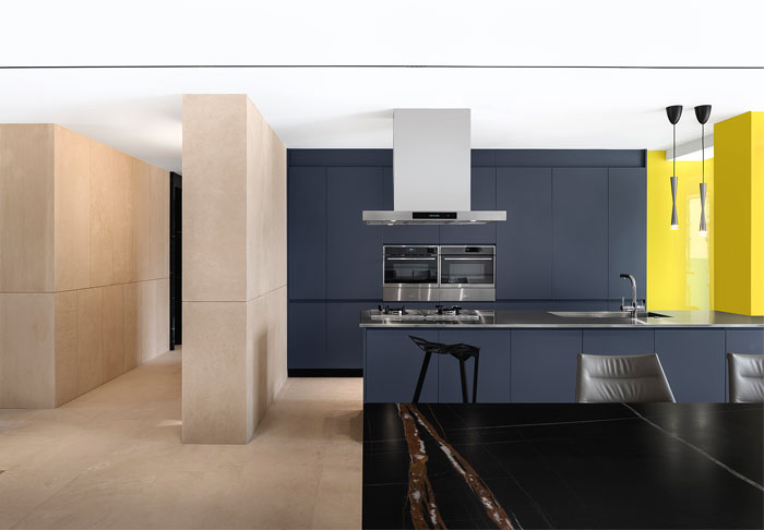 minimalist residence jamd ar china 16