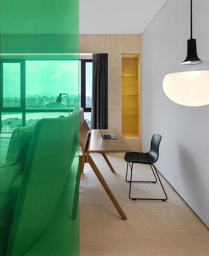 minimalist residence jamd ar china 22