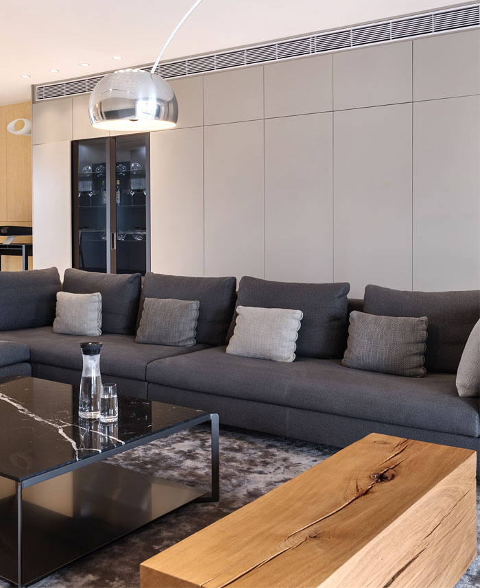 minimalist residence jamd ar china 3