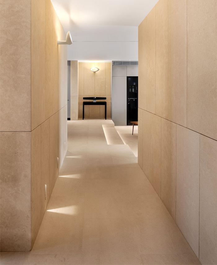 minimalist residence jamd ar china 7