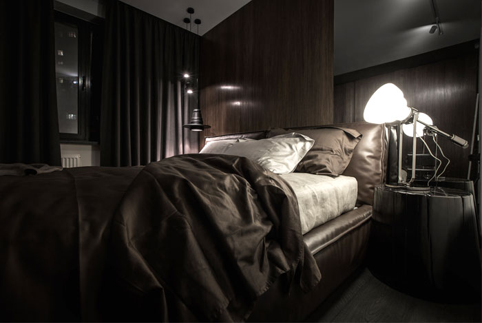 80 Men\'s Bedroom Ideas – A List of the Best Masculine ...
