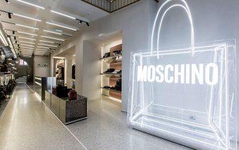moschino flagship store 338x212