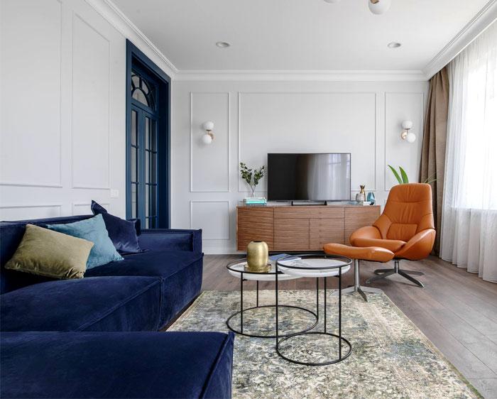 parisian chic apartment interdio 9