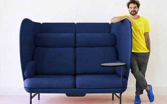plenum sofa jaime hayon 338x212