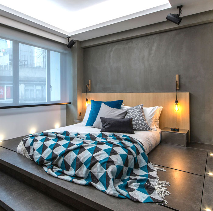 80 Men\'s Bedroom Ideas – A List of the Best Masculine ...