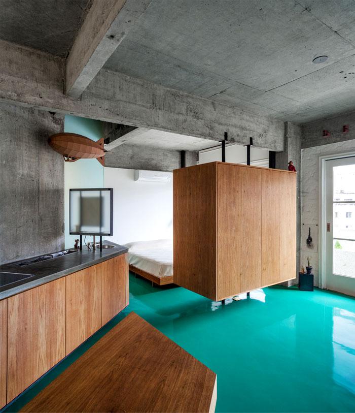viadutos apartment vao mens bedroom