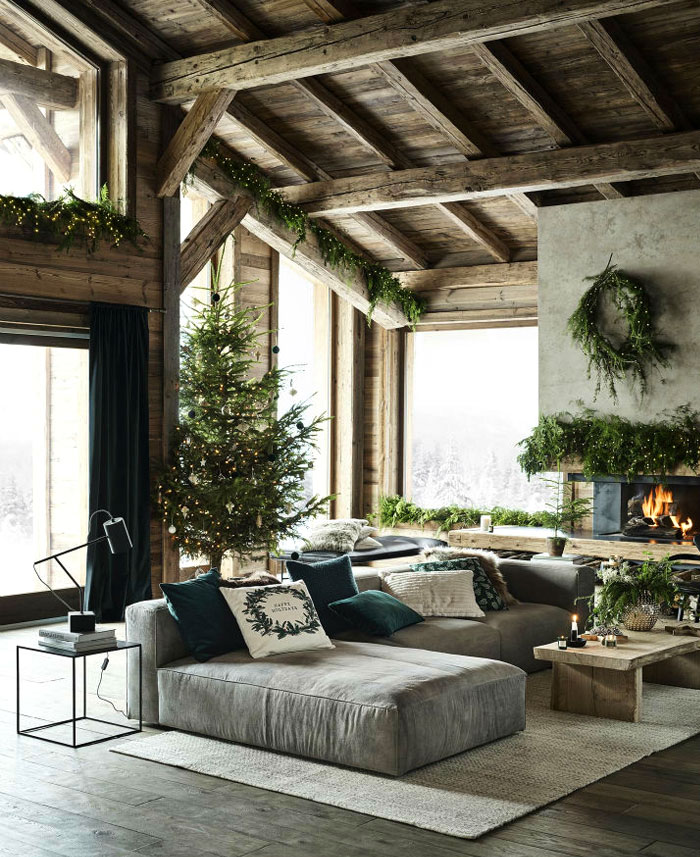 Home Decorating Trends 2020.Christmas Decorating Trends 2019 2020 Colors Designs