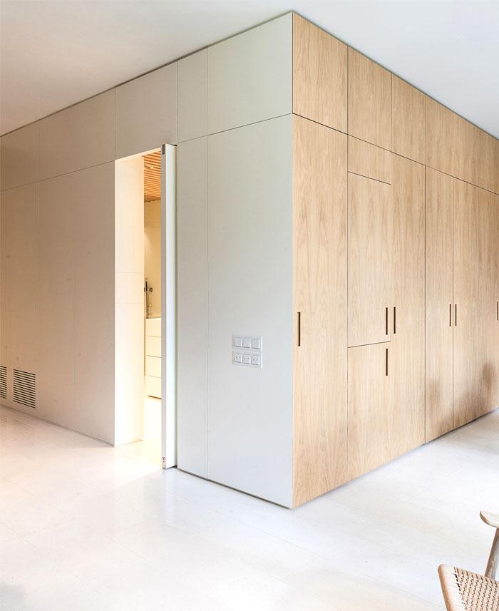 apartament barcelona ylab arquitectos 1
