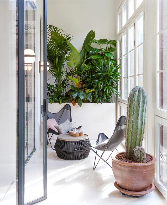 apartament barcelona ylab arquitectos 11