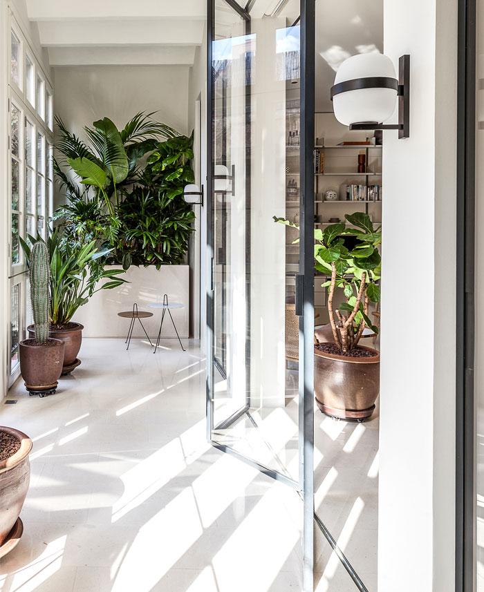 apartament barcelona ylab arquitectos 13