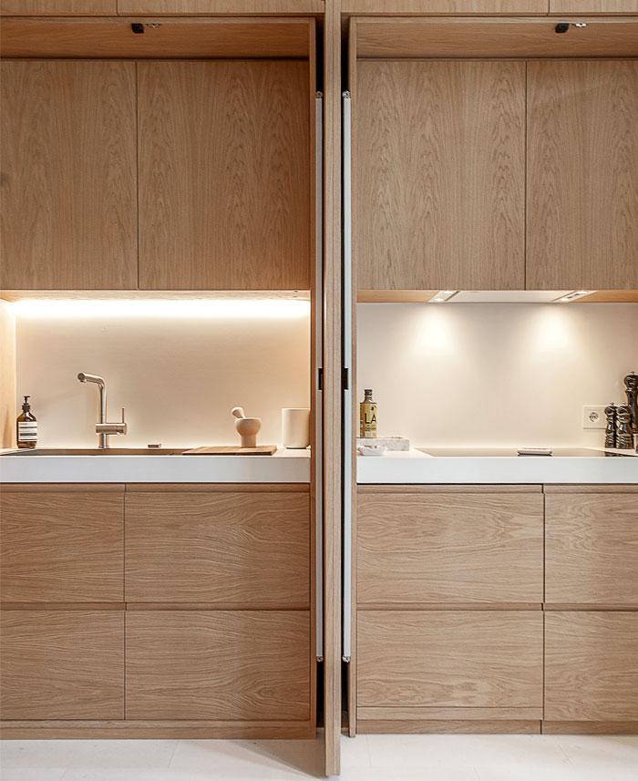 apartament barcelona ylab arquitectos 15