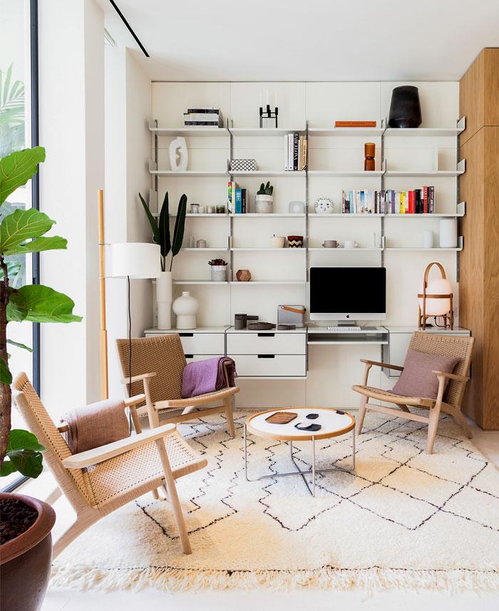 apartament barcelona ylab arquitectos 16