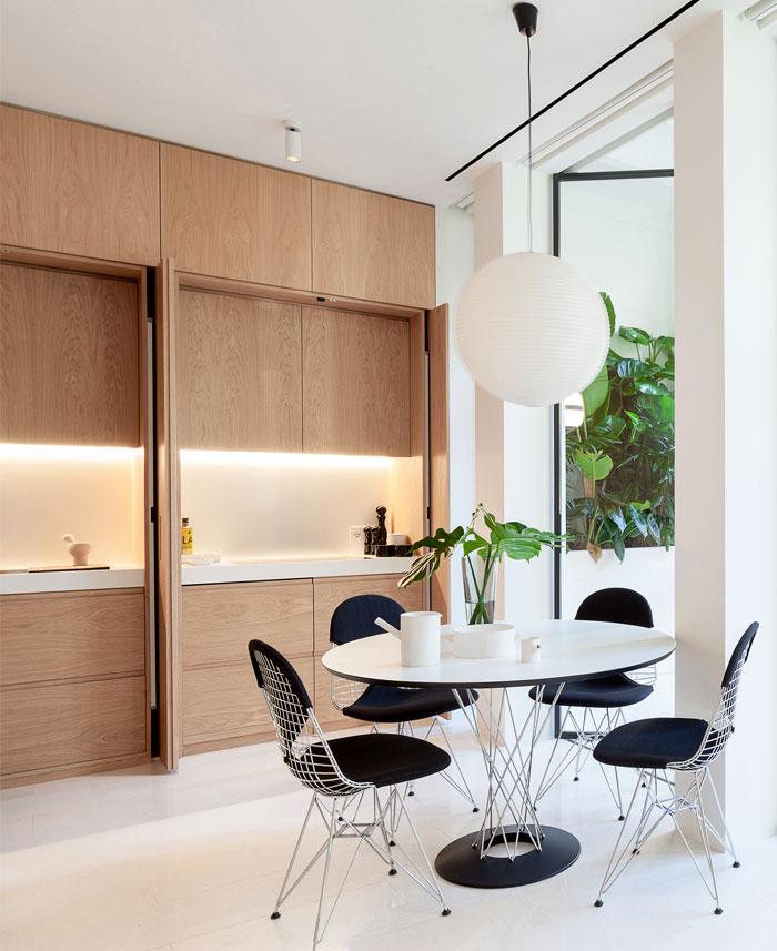 apartament barcelona ylab arquitectos 22