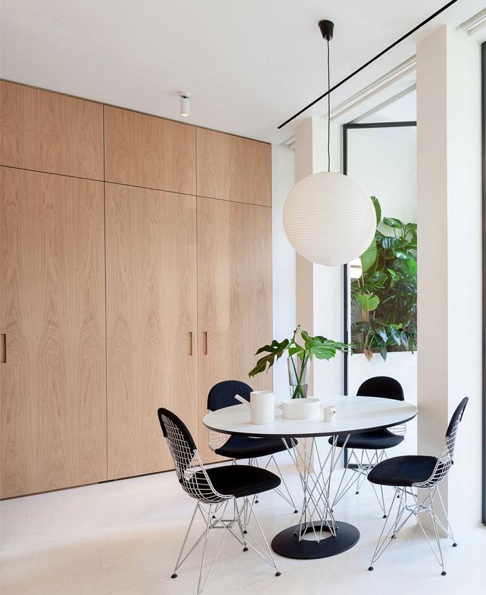 apartament barcelona ylab arquitectos 23