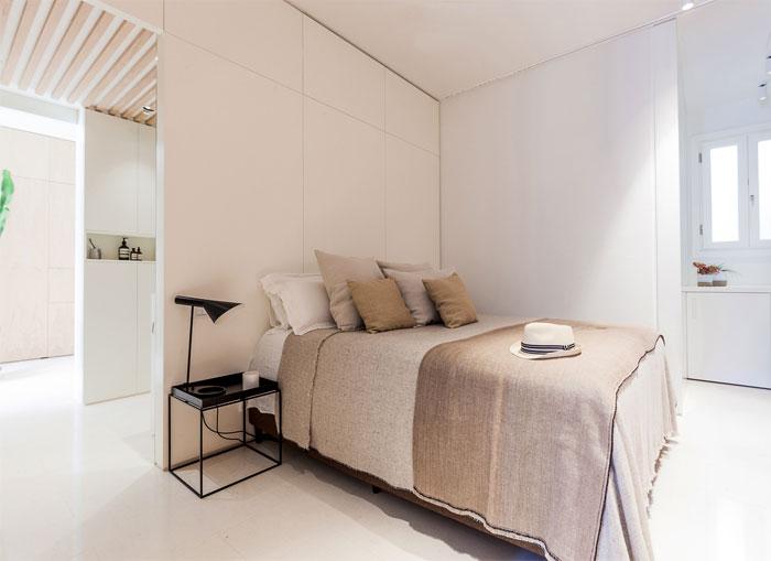apartament barcelona ylab arquitectos 24