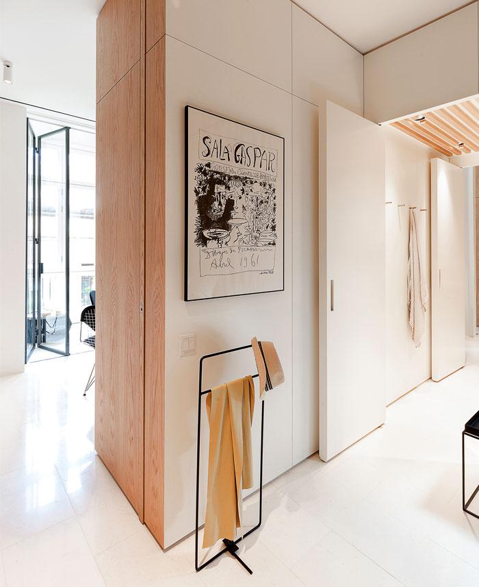 apartament barcelona ylab arquitectos 5