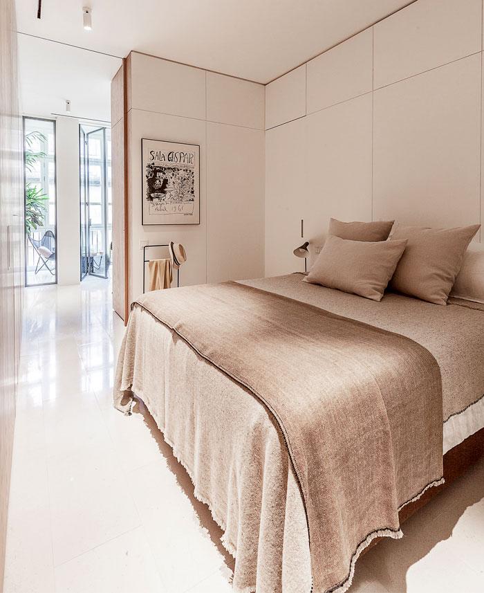 apartament barcelona ylab arquitectos 6