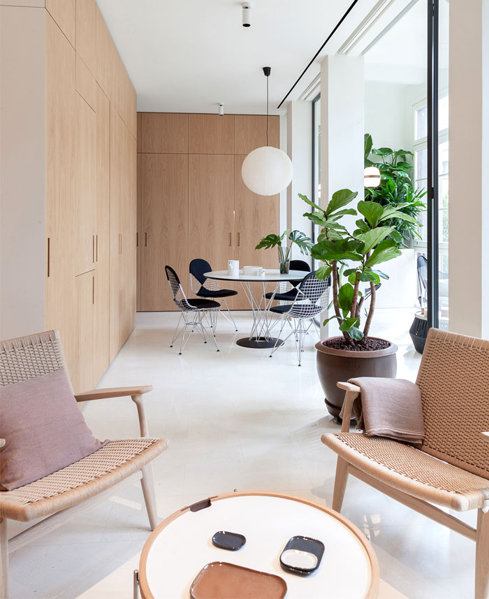 apartament barcelona ylab arquitectos 7