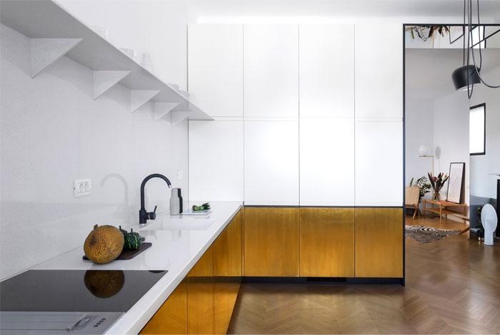 bogdan ciocodeica apartment design 11