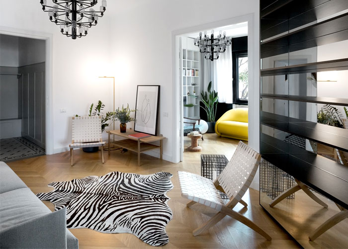 bogdan ciocodeica apartment design 2