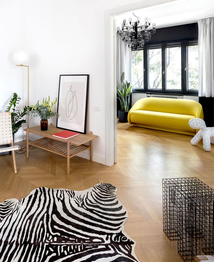 bogdan ciocodeica apartment design 8