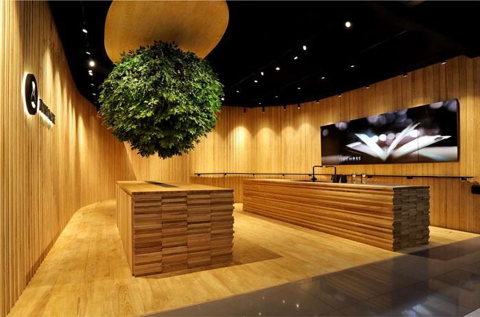 coffee experience center robot 3 studio 3