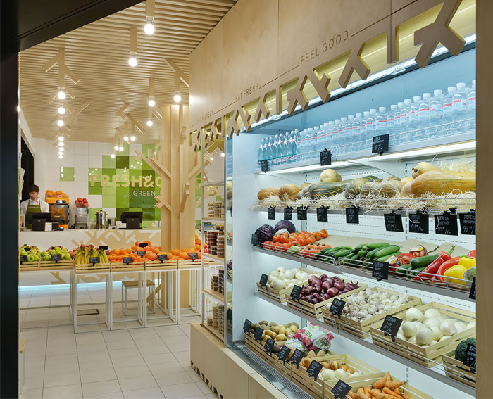 fresh juice bar store yudin design 8
