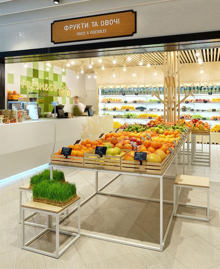 fresh juice bar store yudin design 9