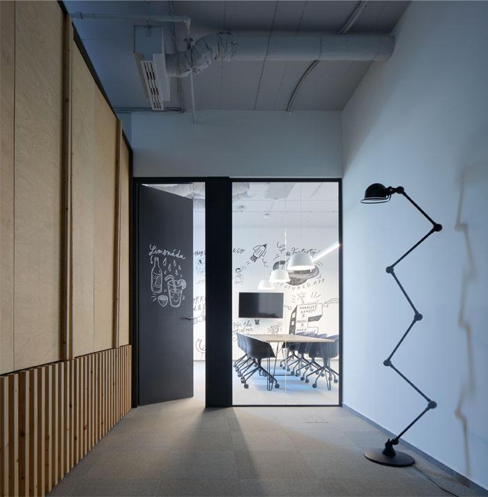 studio perspektiv funtasty office 7