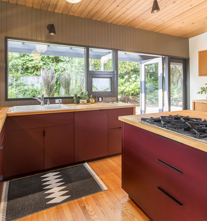 hillside midcentury shed architecture and design 19