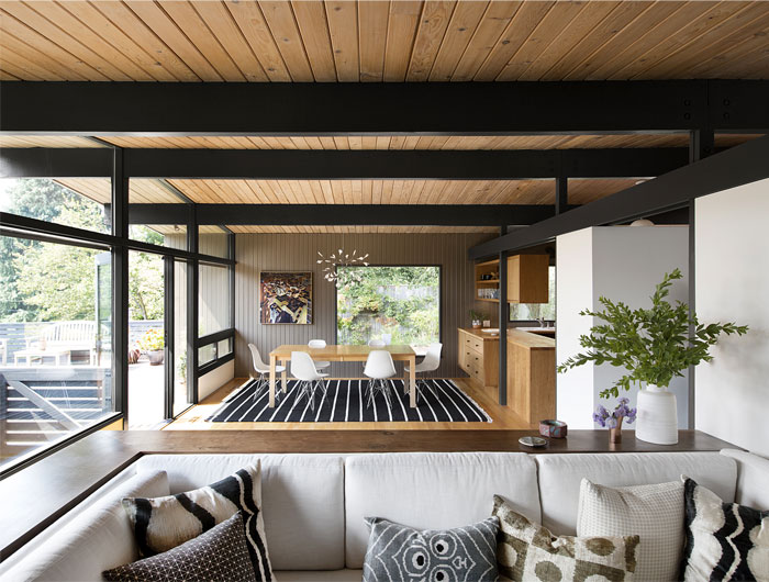 hillside midcentury shed architecture and design12