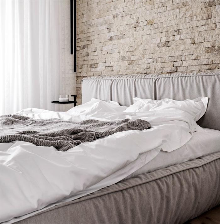 one bedroom apartmen kiev 13