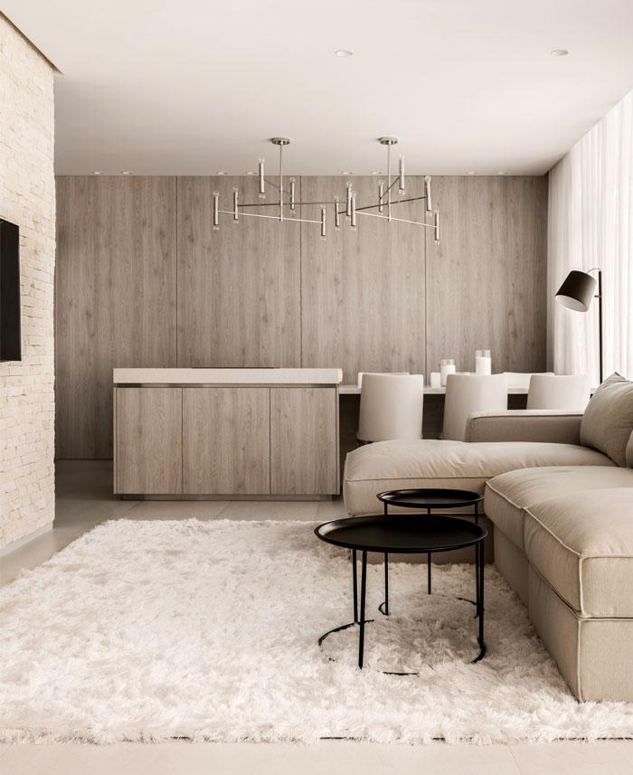 one bedroom apartmen kiev 2