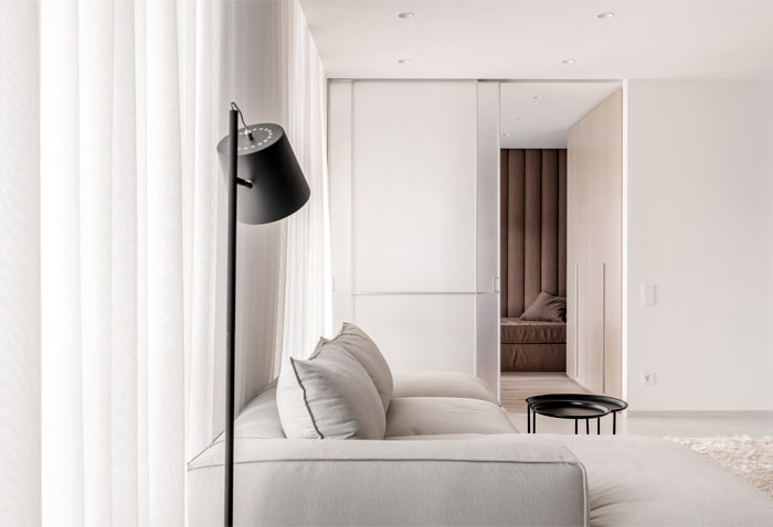 one bedroom apartmen kiev 6