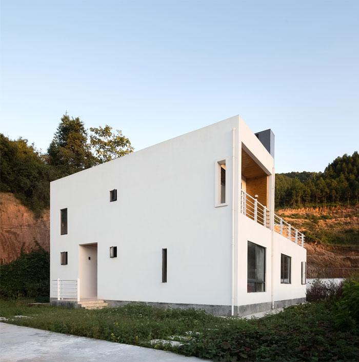 ganzhou city residence 23