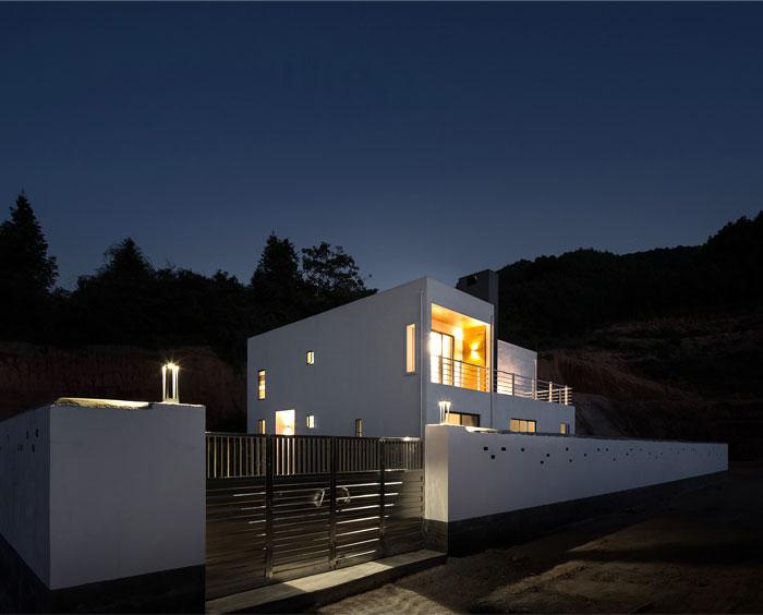 ganzhou city residence 3