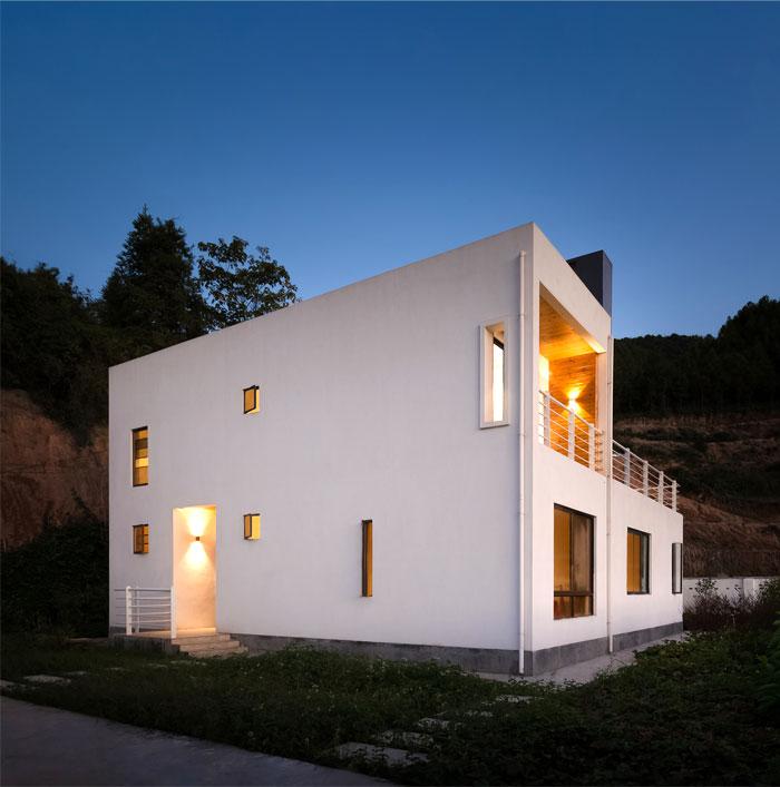 ganzhou city residence 5