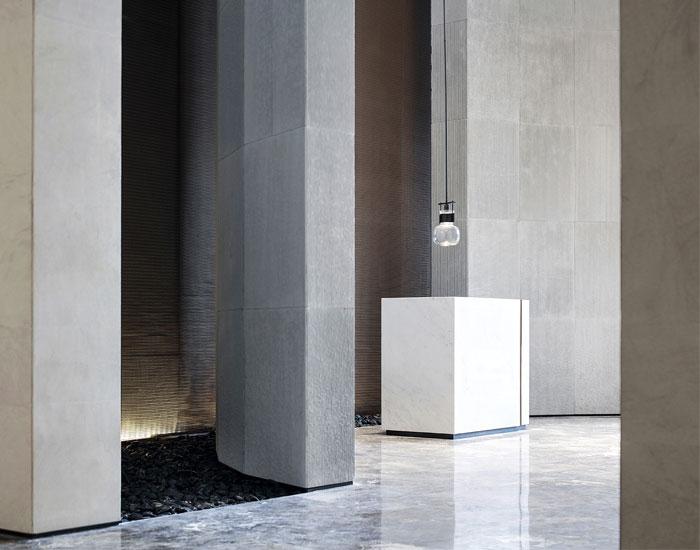 one cu interior design lab sales center 1