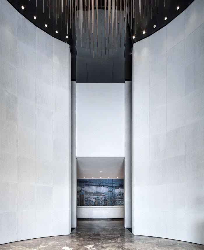 one cu interior design lab sales center 14