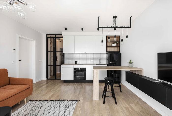 InCaprice small urban dwelling 2