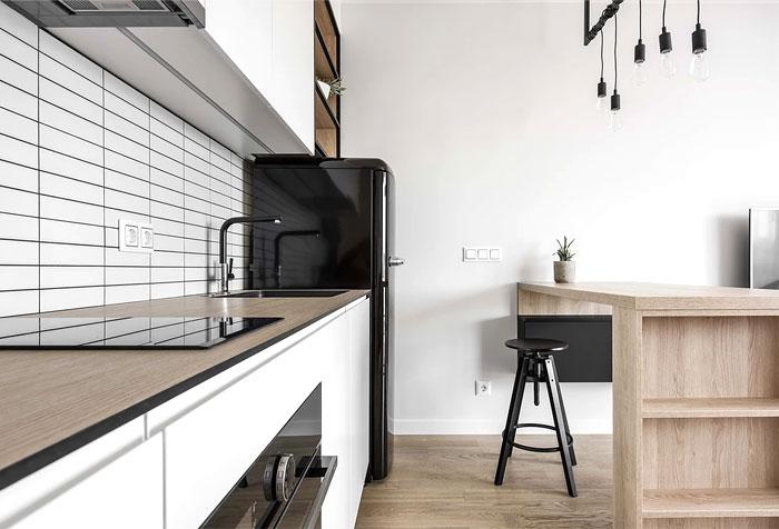InCaprice small urban dwelling 3