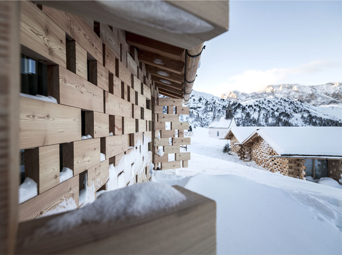hotel at high altitude noa star network architecture 16